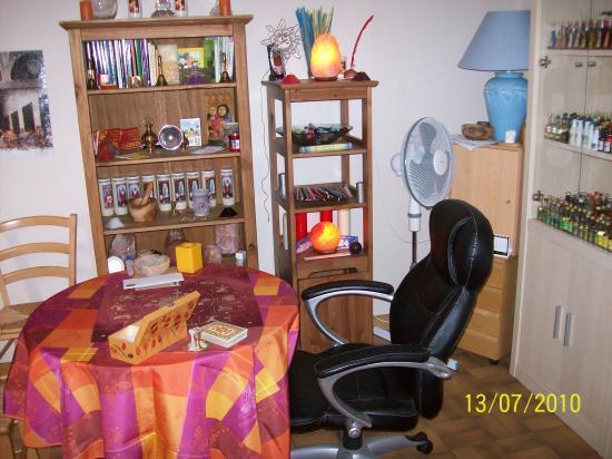 Cabinet de Lagor