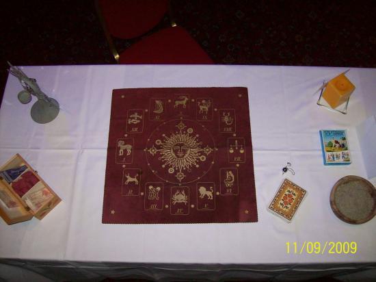 Salon Casino Annemasse 11 au 20 Septembre 2009